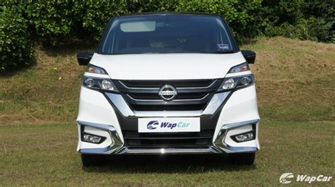 Price with sales tax exemption. Nissan Serena S-Hybrid 2020 Price in Malaysia From ...