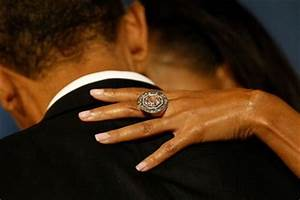 celebrity engagement rings archives page 4 of 9 With michelle obama wedding ring