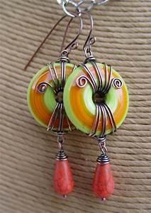 44 Gorgeous Handmade Wire Wrapped Jewelry Idea