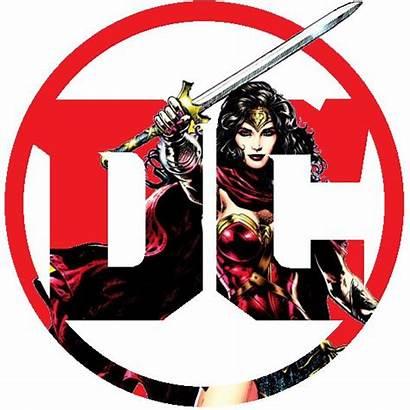 Dc Wonder Woman Comics Deviantart Comic Kartun