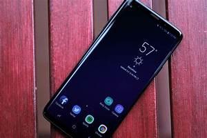 Samsung S9 Kabellos Laden : samsung galaxy s9 review techcrunch ~ Jslefanu.com Haus und Dekorationen