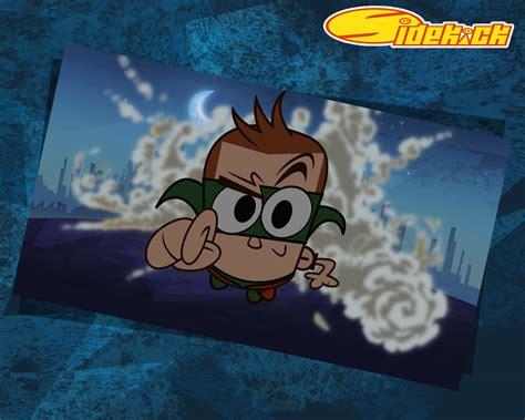 sidekick flying wallpaper cartoon networks sidekick wallpaper  fanpop