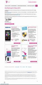 Telekom Deutschland Rechnung : e mail betrug gef lschte telekom rechnung bringt virus ~ Themetempest.com Abrechnung