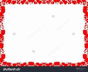 Valentines Day Border Clipart 27