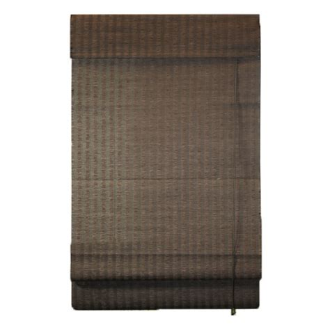 lowes l shade shop allen roth 36 quot w x 72 quot l shade at lowes