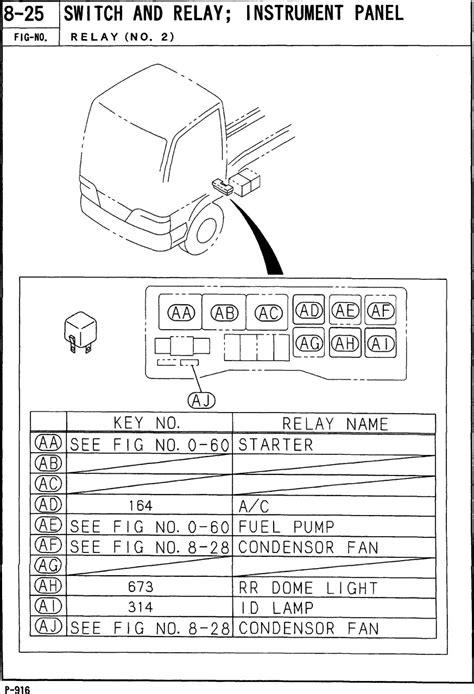 isuzu 2 8 sel alternator wiring diagram wiring diagram