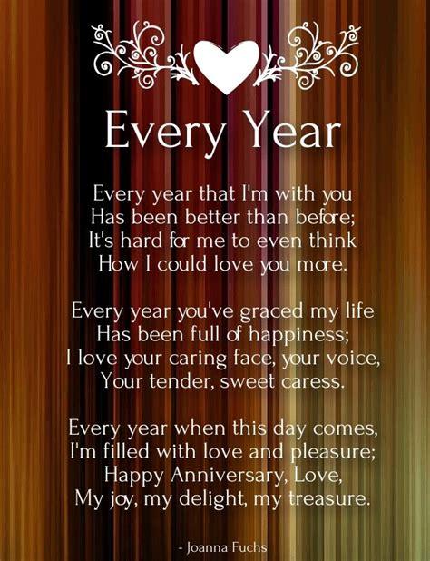 short anniversary poems  husband romantic poems