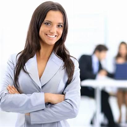 Business Woman Success Successful Marketing Reputation Boss