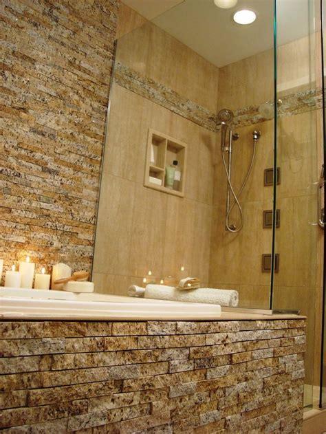 bathroom backsplashtile images  pinterest