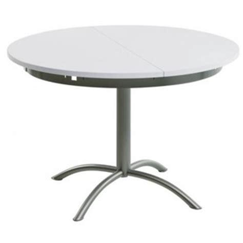 table cuisine ronde pied central tables cuisine ronde pied central cuisine comparer les prix sur choozen fr