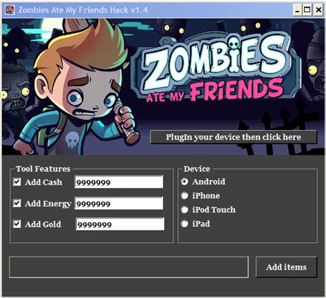 ate friends zombies hack iphone game android working end