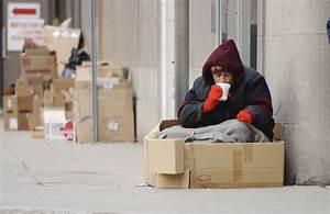Can Homelessness and Hunger Be Prevented?