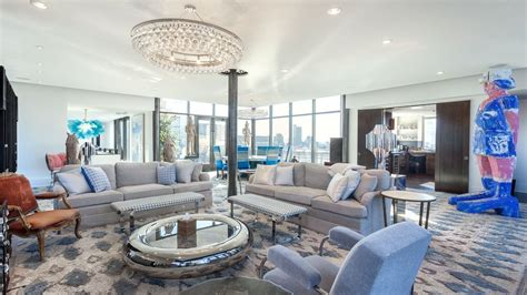 Jon Bon Jovi Former Soho Penthouse Returns For