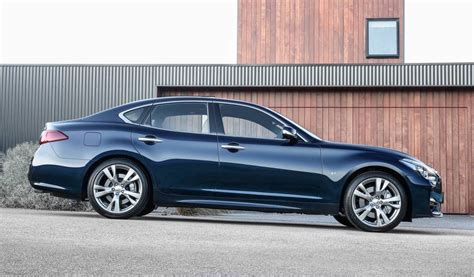 Infiniti Sales 2016 by 2016 Infiniti Q70 On Sale In Australia From 68 900