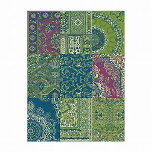 Teppich Blau Grün : teppich helen gr n blau home24 ~ Yasmunasinghe.com Haus und Dekorationen