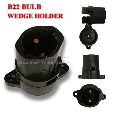 festoon lamp holder bc wedge lamp holder temporary