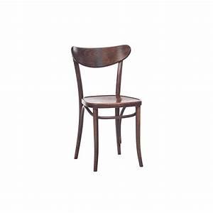 Chaise Bois Pas Cher : chaise bistrot bois pas cher ~ Teatrodelosmanantiales.com Idées de Décoration