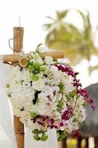 Stunning Beach Wedding Ceremony Ideas MODwedding