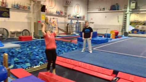 salom katherine gymnast