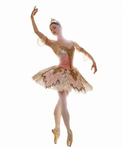 Ballet Dancer Dance Dronina Jurgita Ballerina Tutu