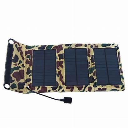 Banggood Mobile Power Phone Solar Charger Portable
