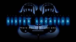 Five Nights At Freddy39s Sister Location Sortira Pour