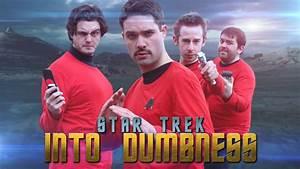 Star Trek Into Darkness (Parody) - YouTube