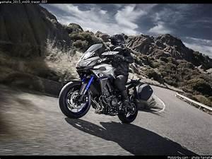Yamaha Mt 09 Tracer : hlym introduces yamaha mt 09 tracer from rm59 900 bikesrepublic ~ Medecine-chirurgie-esthetiques.com Avis de Voitures