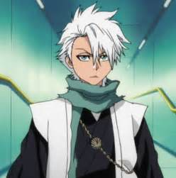 Episode 363 Hitsugaya 1