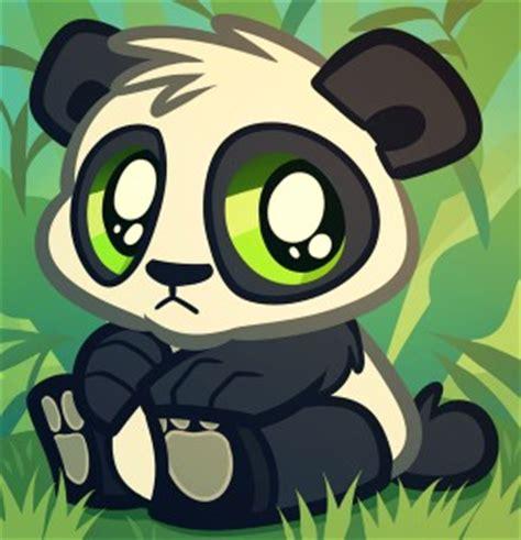 cute cartoon pandas  quotes quotesgram