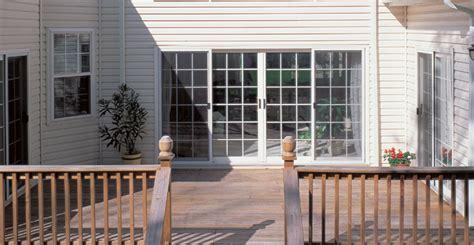 sliding patio doors earth sense energy systems