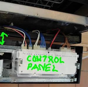 Bosch Control Board Wiring