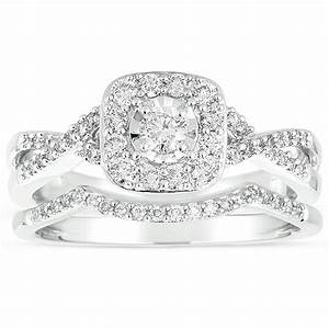gia certified infinity 1 carat round diamond wedding ring With white gold diamond wedding ring sets