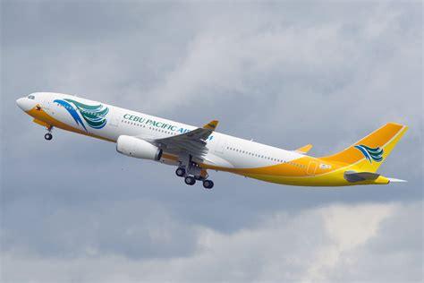 Cebu Pacific Air.com | World Airline News