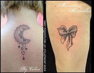 Tatouage Lune Poignet : tatouage boussole plume ~ Melissatoandfro.com Idées de Décoration