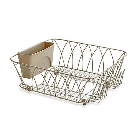 tuscan dish rack bed bath