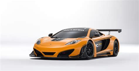 Sports Cars by Mclaren 12c Can Am Edition Racing Concept Sports Cars