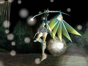 Image - Shana Dragoon Transformation.jpg - The Legend of ...