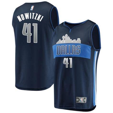 Big & Tall Men's Dirk Nowitzki Dallas Mavericks Fanatics ...