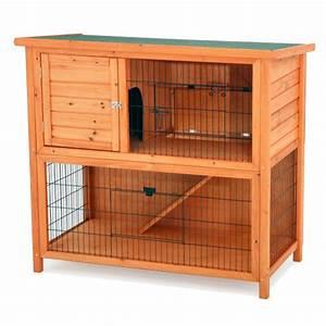 Kaninchenstall Für Draußen : grosser kaninchenstall hasenstall kaninchenk fig 2 etagen ebay ~ Watch28wear.com Haus und Dekorationen