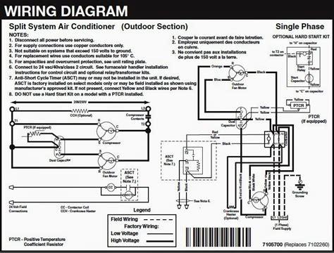 wiring diagram ac compressor home ac compressor wiring diagram wiring diagram and