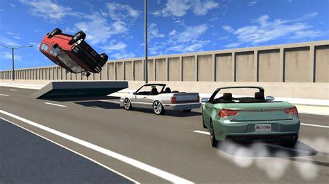 Upside Down Car Crashes