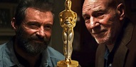 Logan Nominated For An Oscar | Screen Rant