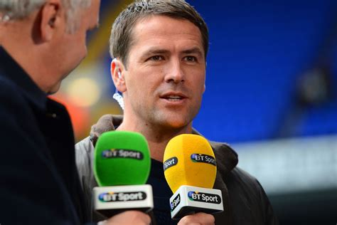 Michael Owen reveals his bold prediction on who will win ...