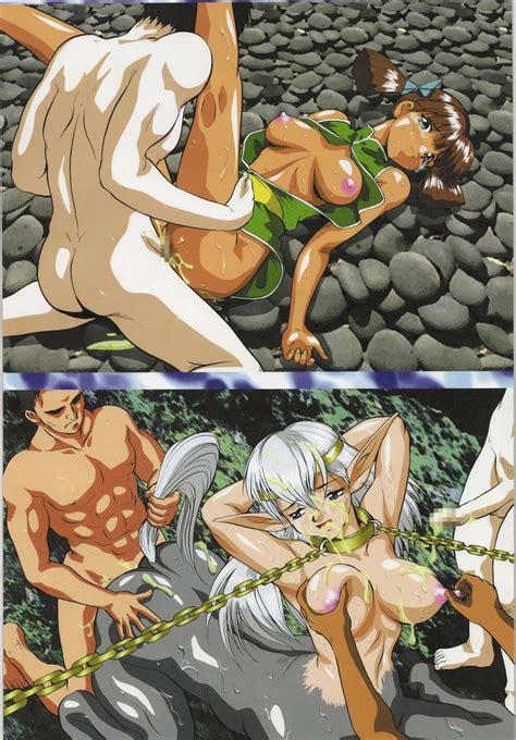 rule 34 breasts centaur centauress cybel female irene shining force shining force 3 tsurikichi