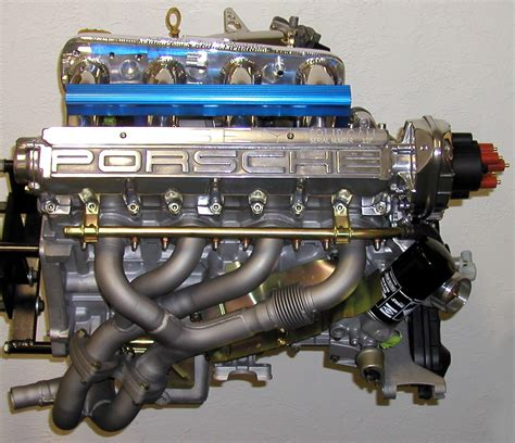 Porsche Parts by Engines At Racing Your Porsche Performance Parts