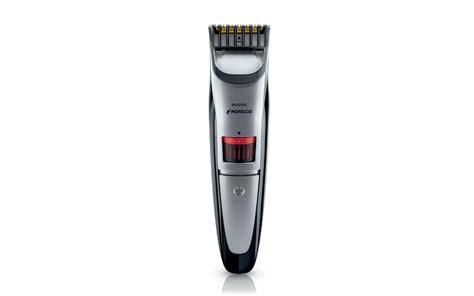 philips norelco qt beard trimmer trim skin irritation