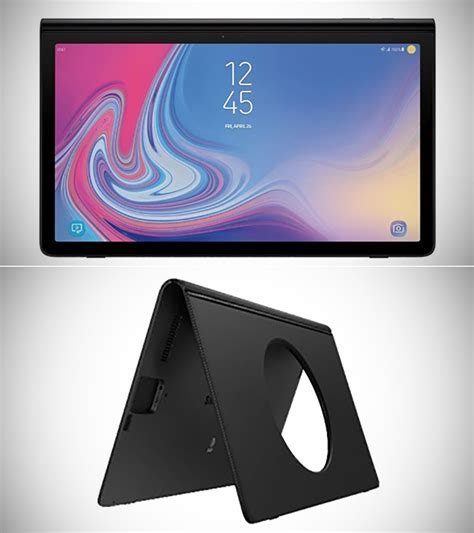 samsung galaxy view 2 leaked ahead of official announcement is a 5 tablet techeblog
