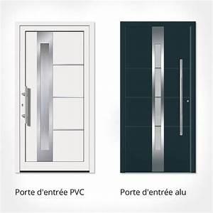 protection pluie porte entree obasinccom With porte d entrée pvc avec meuble salle de bain chambery