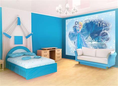 Kinderzimmer Mädchen Elsa by Frozen Kinderzimmer Fototapete Eisk 246 Nigin Throughout